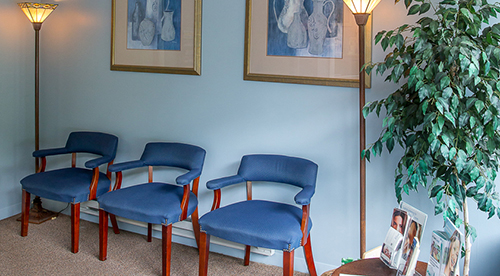Dentist in Saugus