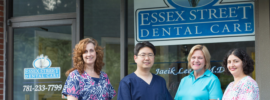 Saugus Best Dentist